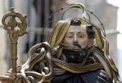 В Италии прошел праздник змееловов (фото)