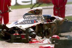 Жесткие аварии на Формуле-1 (фото)