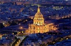 8 причин поехать в Париж