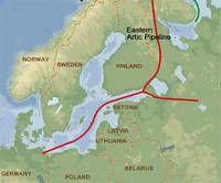 Герхард Шредер объясняет причины удорожания проекта Nord Stream