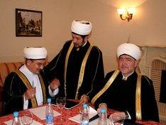 Каким быть российскому исламу в XXI веке?