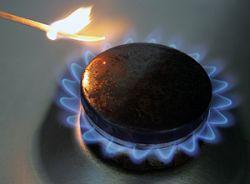 Цены на газ для населения могут вырасти на 40%