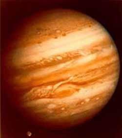 Юпитер может разрушить Солнечную систему