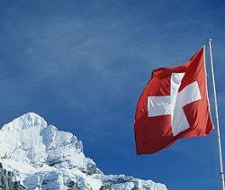 Швейцария может упростить визы для россиян