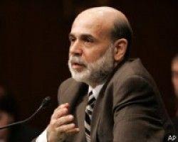 ФРС США: Просрочки платежей по кредитам угрожают экономике страны