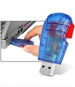 """USB SIM Card Reader - картридер для \""""симки\"""""""