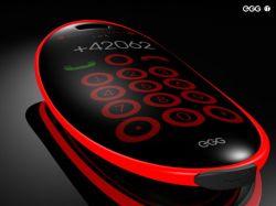 EGG - потрясающий концептуальный телефон