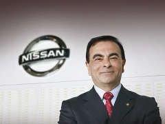Шеф Renault-Nissan Карлос Гон поделился мыслями о будущем