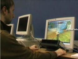 Управление компьютерными играми взглядом становится реальностью (видео)