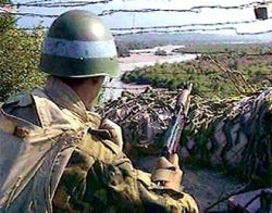 Быть или не быть войне в Абхазии?