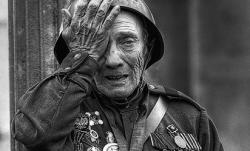 Деньги на военный парад есть, на помощь ветеранам – нет