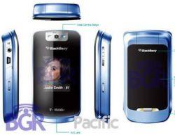 Первый взгляд на коммуникатор Kickstart от BlackBerry