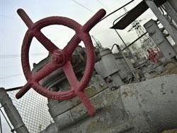 ЕС не пустит Россию в проект газопровода Nabucco