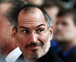 Заработок Стива Джобса за 2007 год снизился в 44 раза