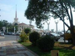 Покупка недвижимости на Черноморском побережье - один из самых выгодных способов вложения денег