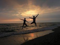 Путешествия для нудистов приносят туриндустрии рекордные доходы