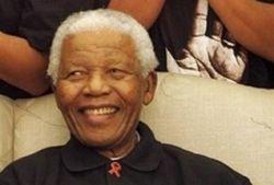 На юбилее Нельсона Манделы выступят звезды мировой музыки