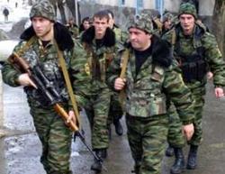 Грузия близка к войне с Россией?