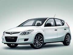 Hyundai выпускает лимитированную серию хетчбэка i30