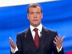 Кришнаиты видят добрый знак в том, что инаугурация Дмитрия Медведева пройдет именно 7 мая