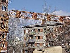 Новостройки угрожают жизням тысяч москвичей