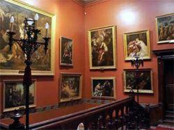 Sotheby\'s привезет в Киев выставку русского и украинского искусства
