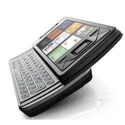 Стала известна дата появления в продаже уникального устройства Xperia X1