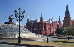 За въезд в центр Москвы все-таки придется платить?