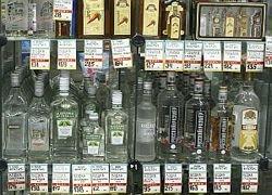 Алкоголь и сигареты подорожают к 2010 году