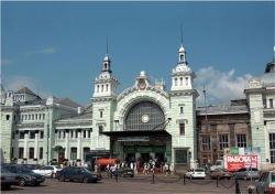 Белорусский вокзал Москвы признан лучшим в России