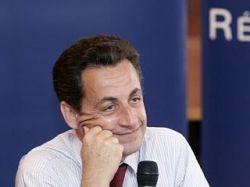 Французы недовольны итогами работы Николя Саркози