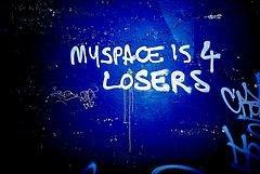 Популярность Facebook и Myspace – это миф