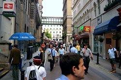 В ближайшем будущем Англия станет самым густонаселенным местом в Европе