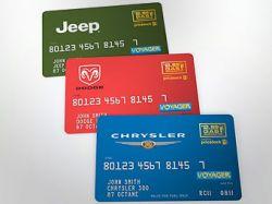 Chrysler заморозит цены на бензин для своих американских покупателей