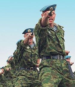 Тбилиси просит Запад предотвратить войну