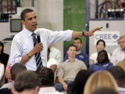 Неизвестный пригрозил взорвать помещения трех предвыборных штабов Барака Обамы в штате Индиана