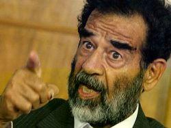 Опубликованы отрывки из тюремных дневников Саддама Хусейна