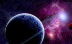 НАСА предлагает отправить свое имя за пределы Солнечной системы