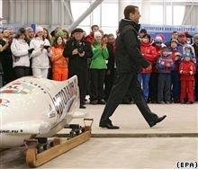 Новейшая история России в инаугурациях
