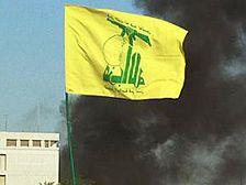"\""Хезболла\"" взяла под контроль столицу Ливана"