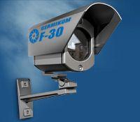 Камеры наружного наблюдения не снижают уровень преступности