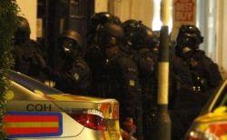 В Лондоне убит мужчина, открывший огонь по офицерам полиции