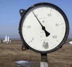 Нефтяной бум спровоцировал мощный рост цен на газ в мире