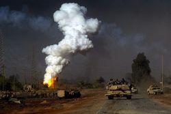 Американцы выведут из Ирака более 3 тысяч солдат