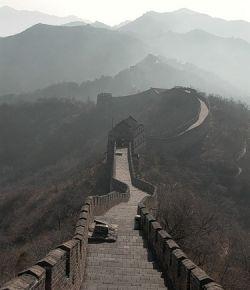В Китае обнаружены поселения эпохи палеолита