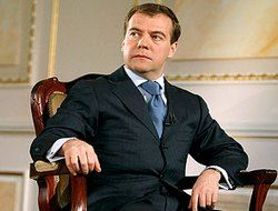 Дмитрий Медведев - послушный вассал или либеральный реформатор?