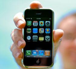iPhone обзавелся собственным фотохостингом