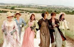 На торги в Лондоне выставляются наряды времен Джейн Остин