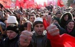 Косовские сербы создадут свой парламент