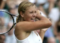 Мария Шарапова начала войну с WTA?